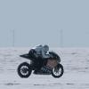 La moto eléctrica de serie más rápida del mundo