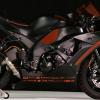 La moto de calle más rápida del mundo
