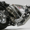 La 2Evil dragster scooter de MXS Custom