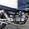 La Z900 de La Perra Bikes