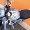 """Las Buell """"skull edition"""" de Bertl's Harley Davidson and Buell"""