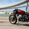 La Moto Guzzi de Officine Rossopuro
