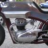 La Beezerker de Speed Shop Design