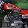 ¿Una Harley o una Ducati?