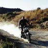 La Scram de Fuel Motorcycles