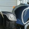 La S1000R, diferente