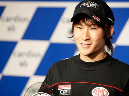 Shoya Tomizawa, falleció el domingo, 5 de septiembre en el circuito de Misano.