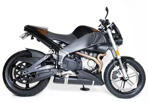 Lástima que ya no se construyen estas motos.