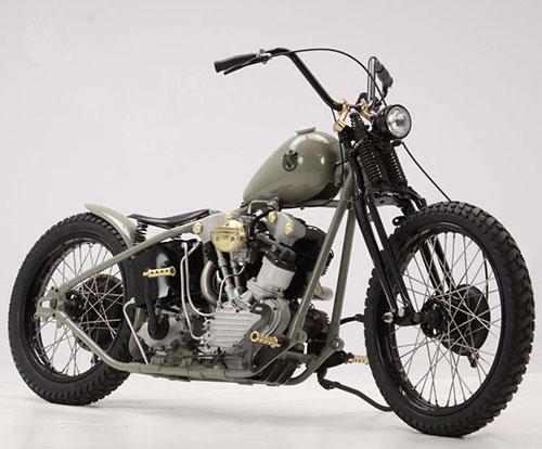 Estas son las Harley que a mi personalmente me gustas más, las modernas no me llenan tanto.